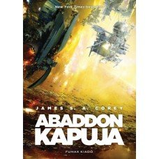 Abaddon Kapuja     13.95 + 1.95 Royal Mail